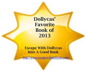 2013 dollycas favorite book  of 2013