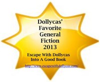 2013 dollycas favorite general fiction