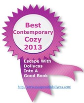 best contemporary cozy 2013