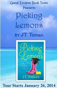great escape tour banner small picking Lemons