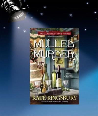mulled murder spotlight