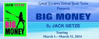 great escape tour banner large big money large banner338