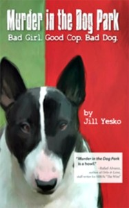 Dog Park cover