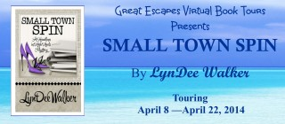 great escape tour banner large SMALL TOWN SPIN large banner320