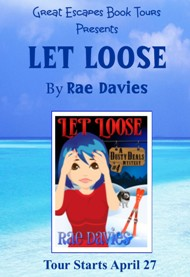 let loose  SMALL BANNER