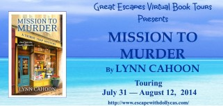 mission to murder large banner310