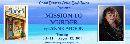 mission to murder large banner448