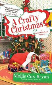 A CRAFTY CHRISTMAS