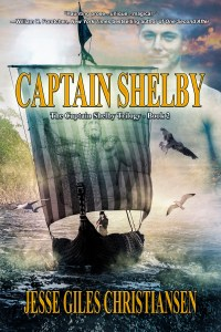 captain  shelby new cover