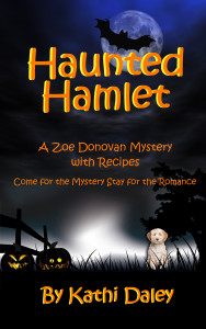 Haunted Hamlet
