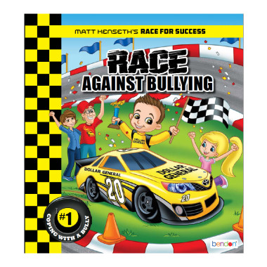 RACE AGAINST BULLYING