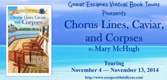 chorus lines caviar and corpses   large banner 333