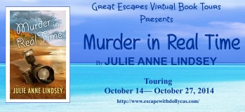 murder in real time large banner349