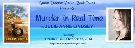 murder in real time large banner448