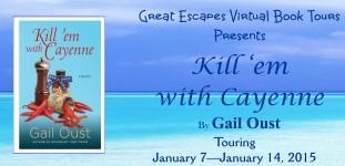 great escape tour banner large kill em cayenne311