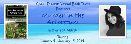 great escape tour banner large murder arboretem448