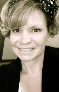 Brandi Haas author photo