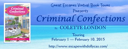 great escape tour banner large criminal confections448