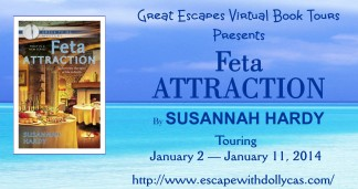 great escape tour banner large feta attraction324