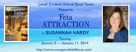 great escape tour banner large feta attraction448