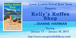 great escape tour banner large kelly's koffee shop324