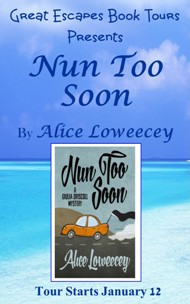 nun too soon  SMALL BANNER