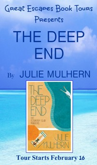 THE DEEP END SMALL BANNER