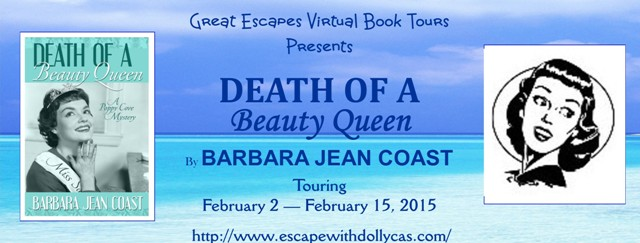 great escape tour banner large death of a beauty queen640
