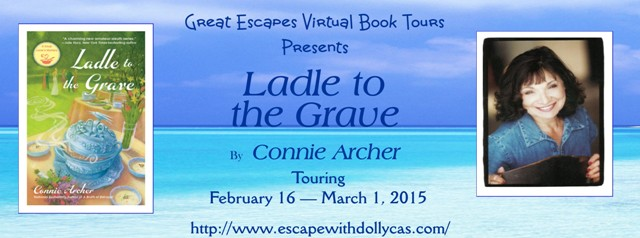 great escape tour banner large ladel to the grave640
