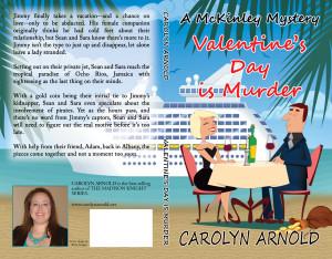 rgb Valentine is Murder Final Paperback