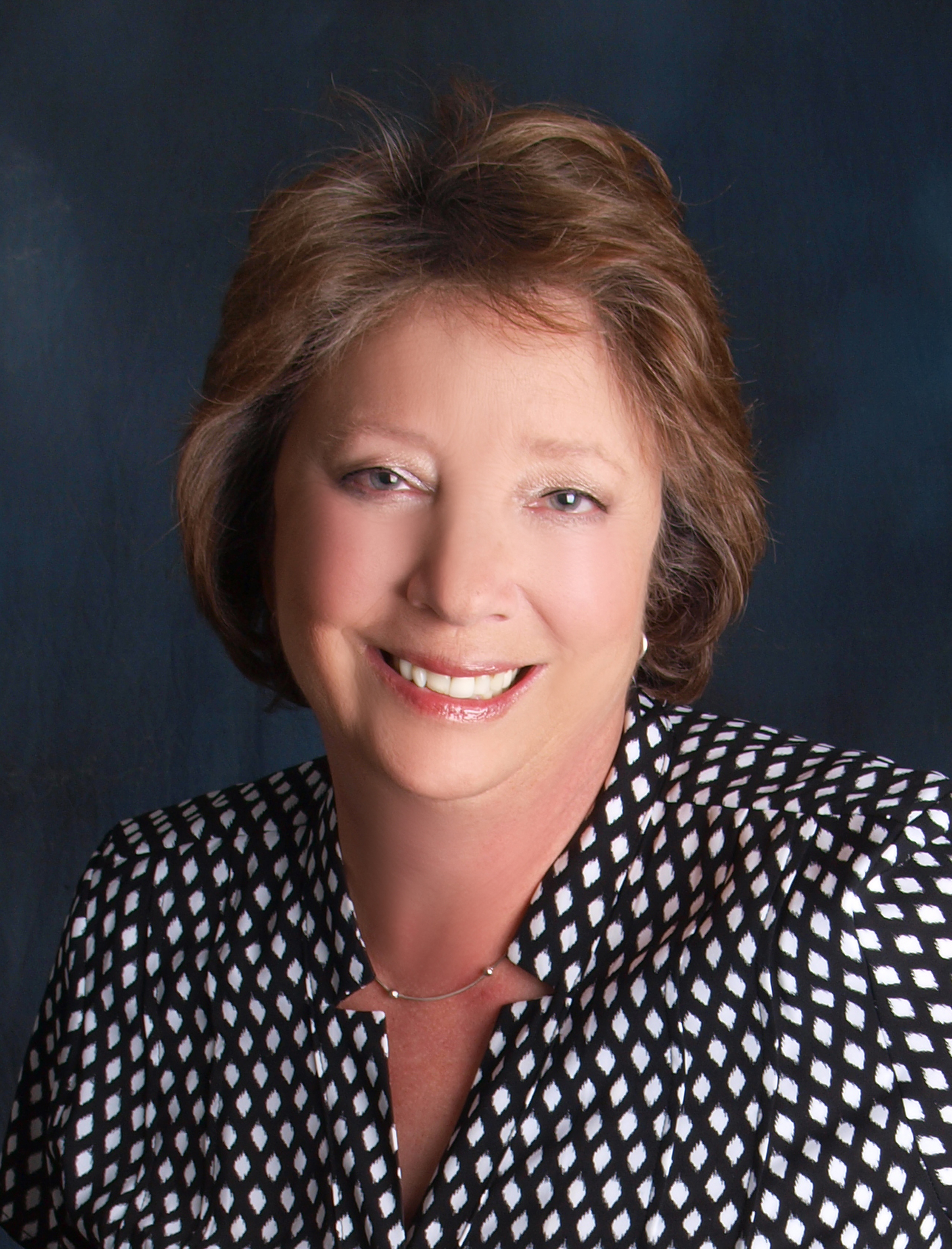 Jo-Ann author photo