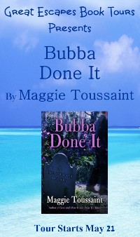 BUBBA DONE IT SMALL BANNER