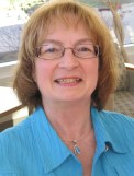 Christine DeSmet author pic