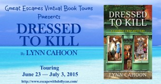 dressed to kill large banner322