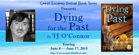 dying for  the past large banner448