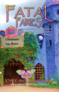 FATAL FAIRIES