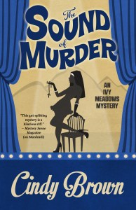 THE SOUND OF MURDER front
