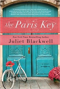 the paris key