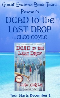 DEAD TO THE LAST DROP small banner