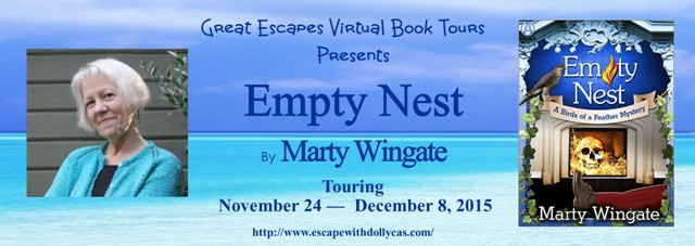 EMPTY NEST large banner 640