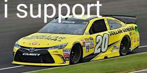 MATT KENSETH 20
