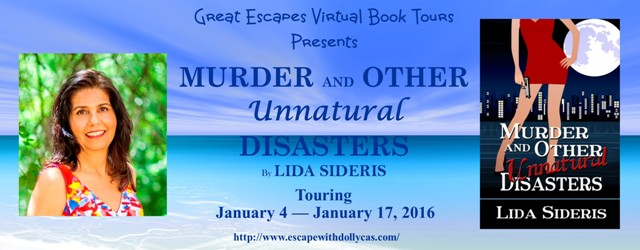 MURDER AND OTHER UNNATURAL DISASTERS large banner640
