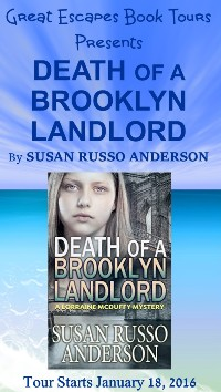 DEATH OF A BROOKLYN LANDLORD small banner