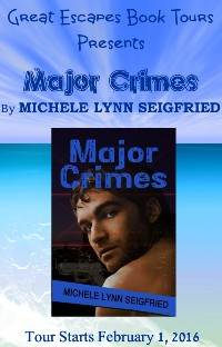MAJOR CRIMES small banner