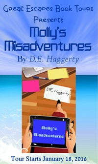 molly's misadventures small banner