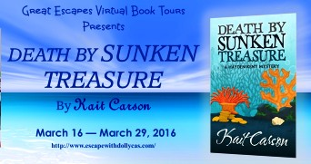 death by sunken treasure large banner339