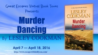 murder dancing large banner336