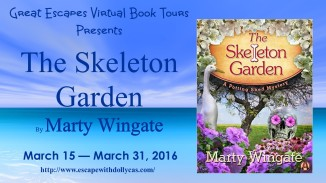 the skeleton garden large banner336