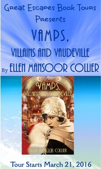 vamps small banner