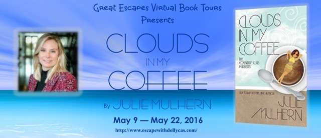 CLOUDS IN MY COFFEE large banner640